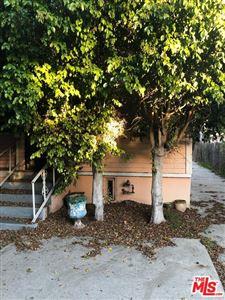 Photo of 1210 FEDORA Street, Los Angeles , CA 90006 (MLS # 18413512)