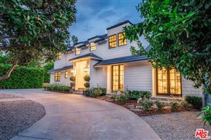 Photo of 1960 COLDWATER CANYON Drive, Beverly Hills, CA 90210 (MLS # 19461512)
