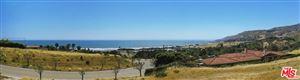 Photo of 6333 SEA STAR Drive, Malibu, CA 90265 (MLS # 19471512)