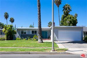 Photo of 6001 BABBITT Avenue, Encino, CA 91316 (MLS # 19510512)