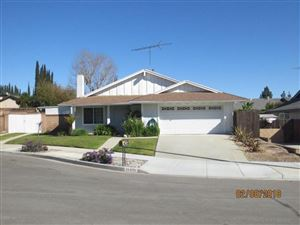 Photo of 2642 GATES Place, Simi Valley, CA 93065 (MLS # 218001512)