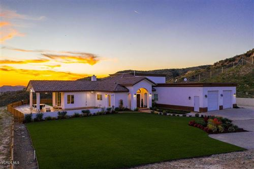 Photo of 3401 DITCH Road, Simi Valley, CA 93063 (MLS # 220001512)