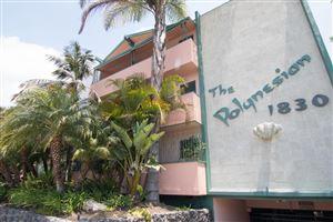 Photo of 1830 TAFT Avenue #102, Los Angeles , CA 90028 (MLS # 818002512)