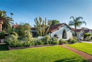 Photo of 650 BURCHETT Street, Glendale, CA 91202 (MLS # 818003512)