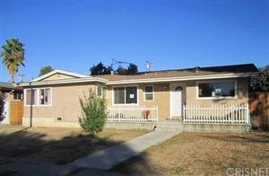 Photo of 6642 WOODLAKE Avenue, West Hills, CA 91307 (MLS # SR18006512)