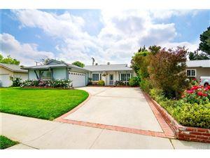 Photo of 8121 KENTLAND Avenue, West Hills, CA 91304 (MLS # SR18129512)