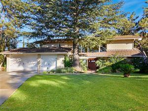 Photo of 1624 FOLKESTONE Terrace, Westlake Village, CA 91361 (MLS # 218011513)