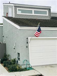 Photo of 418 HARBOR LIGHTS Lane, Port Hueneme, CA 93041 (MLS # 219000513)