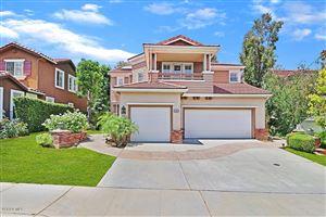 Photo of 151 BROOKS Road, Simi Valley, CA 93065 (MLS # 219010513)