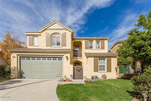 Photo of 1837 SEASONS Street, Simi Valley, CA 93065 (MLS # 219014513)