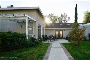 Photo of 10589 ART Street, Sunland, CA 91040 (MLS # 818001513)