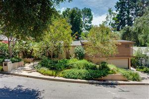 Photo of 1040 STONERIDGE Drive, Pasadena, CA 91105 (MLS # 818002513)