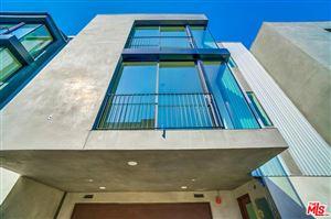 Photo of 1627 West PRESTON Lane, Los Angeles , CA 90026 (MLS # 18344514)