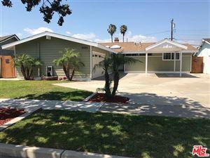 Photo of 2505 West HARRIET Lane, Anaheim, CA 92804 (MLS # 18346514)