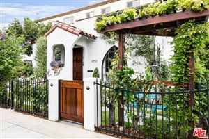 Photo of 1703 COLBY Avenue, Los Angeles , CA 90025 (MLS # 18351514)
