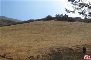 Photo of 4510 VIA VIENTA, Malibu, CA 90265 (MLS # 18368514)