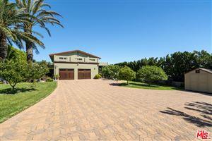 Photo of 30506 MORNING VIEW Drive, Malibu, CA 90265 (MLS # 19491514)