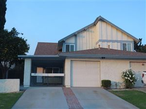 Photo of 167 SPANISH MOSS Place, Camarillo, CA 93010 (MLS # 217014514)