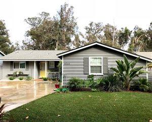 Photo of 4064 DEAN Drive, Ventura, CA 93003 (MLS # 218010514)