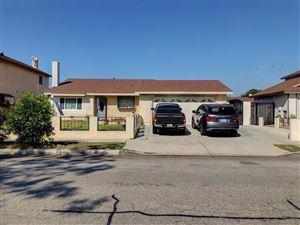 Photo of 2145 SAN MATEO Place, Oxnard, CA 93033 (MLS # 218013514)