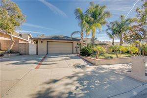 Photo of 2780 BETH Place, Simi Valley, CA 93065 (MLS # 219000514)