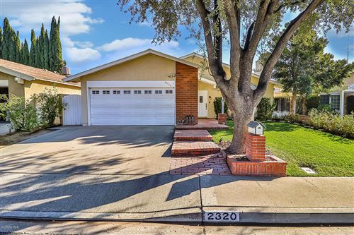 Photo of 2320 CORLSON Place, Simi Valley, CA 93063 (MLS # 220000514)