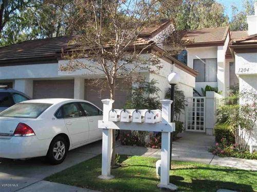 Photo of 1202 CALLE LOZANO, Camarillo, CA 93012 (MLS # 220001514)