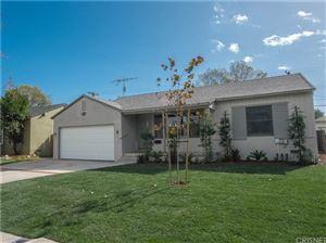 Photo of 17832 DUNCAN Street, Encino, CA 91316 (MLS # SR18033514)