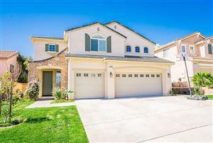 Photo of 29019 OLD ADOBE Lane, Valencia, CA 91354 (MLS # SR18061514)