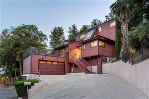 Photo of 5245 ELVIRA Road, Woodland Hills, CA 91364 (MLS # SR19126514)