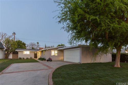 Photo of 7838 CAPISTRANO Avenue, West Hills, CA 91304 (MLS # SR20065514)