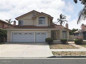 Photo of 2501 HILLROSE Place, Oxnard, CA 93036 (MLS # 218008515)