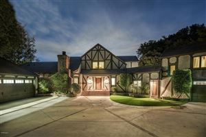 Photo of 6211 FAIRVIEW Place, Agoura Hills, CA 91301 (MLS # 218014515)