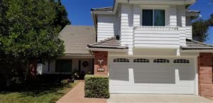 Photo of 5211 EVANWOOD Avenue, Oak Park, CA 91377 (MLS # 219010515)