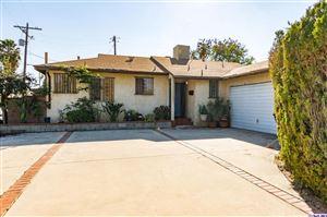 Photo of 12934 CANTARA Street, North Hollywood, CA 91605 (MLS # 319000515)