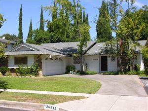 Photo of 20815 LULL Street, Winnetka, CA 91306 (MLS # SR18058515)
