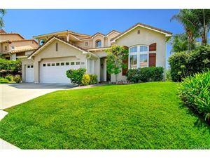 Photo of 7252 GLENHAVEN Court, West Hills, CA 91307 (MLS # SR18215515)