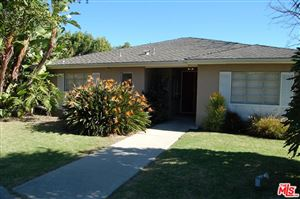 Photo of 2744 South BEVERLY Drive, Los Angeles , CA 90034 (MLS # 18303516)