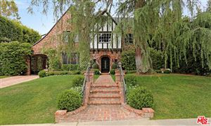 Photo of 617 North PALM Drive, Beverly Hills, CA 90210 (MLS # 18362516)