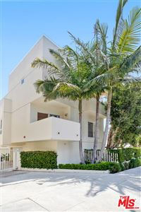 Photo of 1014 HILLDALE Avenue, West Hollywood, CA 90069 (MLS # 18398516)