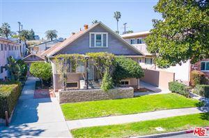 Photo of 121 North BELMONT Street, Glendale, CA 91206 (MLS # 19440516)
