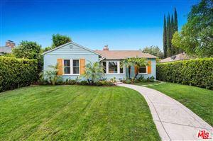 Photo of 4438 VAN NOORD Avenue, Studio City, CA 91604 (MLS # 19474516)
