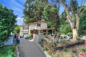 Photo of 3519 CARNATION Avenue, Los Angeles , CA 90026 (MLS # 19512516)