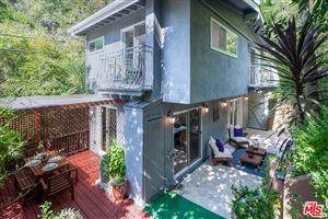 Photo of 10067 WESTWANDA Drive, Beverly Hills, CA 90210 (MLS # 19519516)