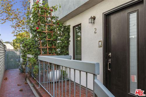 Photo of 1118 17TH Street #2, Santa Monica, CA 90403 (MLS # 20552516)