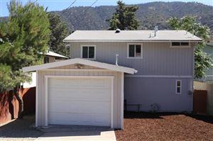 Photo of 4200 MT PINOS Way, Frazier Park, CA 93225 (MLS # 219010516)