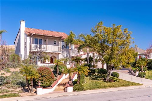 Photo of 5391 EVENING SKY Drive, Simi Valley, CA 93063 (MLS # 220001516)