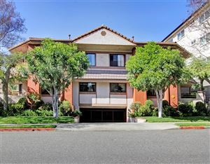 Photo of 301 West LORAINE Street #11, Glendale, CA 91202 (MLS # 318001516)