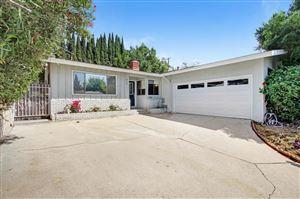 Photo of 912 ADELANTE Avenue, Los Angeles , CA 90042 (MLS # 819004516)