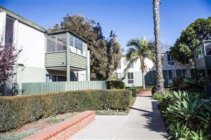 Photo of 3700 DEAN Drive #1406, Ventura, CA 93003 (MLS # 218001517)